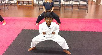 Alpharetta Martial Arts Gallery